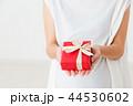 プレゼント ギフト 女性の写真 44530602