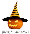 ハロウィン 帽子 ハットの写真 44532577