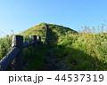 利尻島 ペシ岬 山の写真 44537319