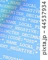 HTML codes 44537934