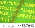 HTML codes 44537943