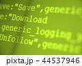 HTML codes 44537946