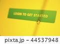 Web Icon 44537948