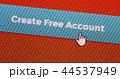 Web Icon 44537949