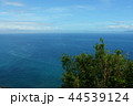 海 風景 青空の写真 44539124