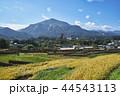 風景 日本 山の写真 44543113