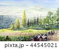 八ヶ岳 清里高原 赤岳 テラスダイニング リゾートホテル 44545021