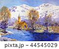 クライストチャーチ テカポ湖 教会 44545029