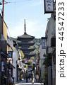 法観寺 八坂の塔 五重塔の写真 44547233