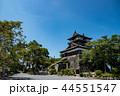丸岡城 城 日本最古の写真 44551547