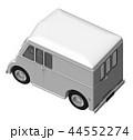 デリバリーバン 44552274