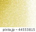クリスマスライトテクスチャ 44553815