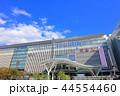 駅 駅舎 博多駅の写真 44554460