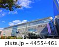 駅 駅舎 博多駅の写真 44554461