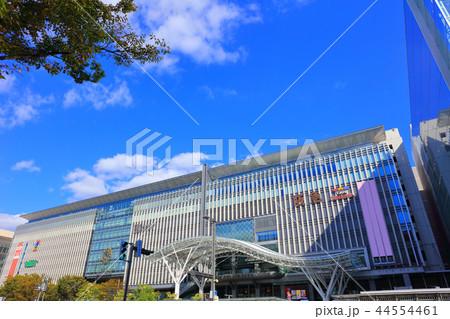 JR博多駅 福岡市博多区 44554461