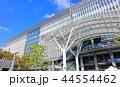駅 駅舎 博多駅の写真 44554462