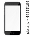 フォン 電話 スペースのイラスト 44555194