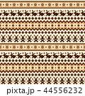 兎のノルディック柄, 44556232