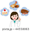 栄養士 食習慣見直し 44558063