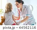 医師 医者 小児科医の写真 44562116
