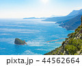 Rat Island - diving spot near Antalya, Turkey 44562664