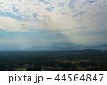 キナバル山 ボルネオ島 44564847