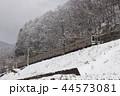 冬の上越線高崎口の211系 44573081