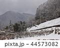 冬の上越線高崎口の211系 44573082