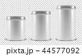 ベクトル メタル 金属のイラスト 44577092