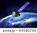 人工衛星 地球 日本 GPS 通信ネットワーク 44580749