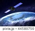 人工衛星 地球 日本 GPS 通信ネットワーク 44580750