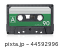 Audio cassette tape 44592996