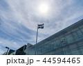 駐日インド大使館 インド国旗 44594465