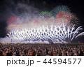 【日本】花火大会 44594577