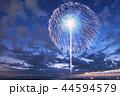 【日本】花火大会 44594579