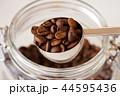 コーヒー豆 44595436