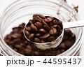 コーヒー豆 44595437