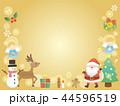 クリスマス12 44596519
