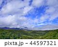 八ヶ岳 八ヶ岳高原 高原の写真 44597321