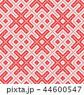 パターン 柄 模様のイラスト 44600547