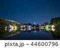 千葉公園 夜桜ライトアップ (千葉県千葉市中央区) 2018年3月 44600796