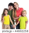 ファミリー 家庭 家族の写真 44602258