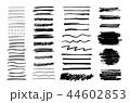えんぴつ エンピツ 鉛筆のイラスト 44602853