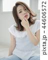 女性 ヘアスタイル ポートレートの写真 44606572