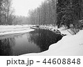 川 景色 風景の写真 44608848