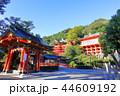 祐徳稲荷神社 神社 日本三大稲荷の写真 44609192