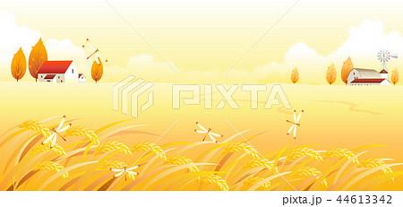 農業 農作物 昆虫 44613342
