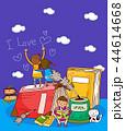 子供 教育 アイデアのイラスト 44614668