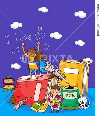 子供 教育 アイデア 44614668