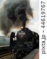 蒸気機関車 C11 44619767